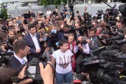 Савченко-Україна