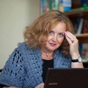 Леся Романчук