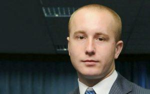 Михайло Федишин