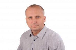 Віталій Фидрин