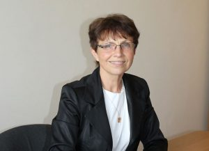 Ганна Зварич
