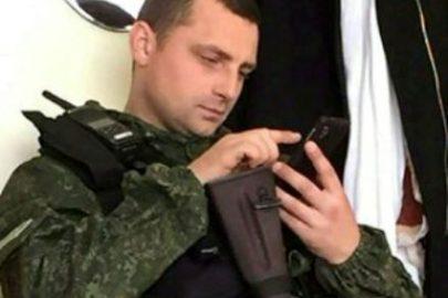 Віталій Валецький
