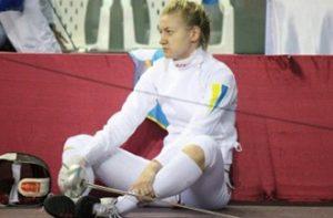 Олена Кривицька