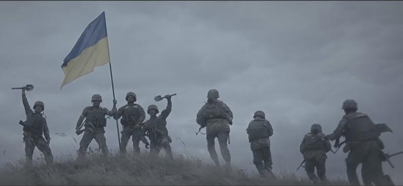 Картинки по запросу балада про піхоту