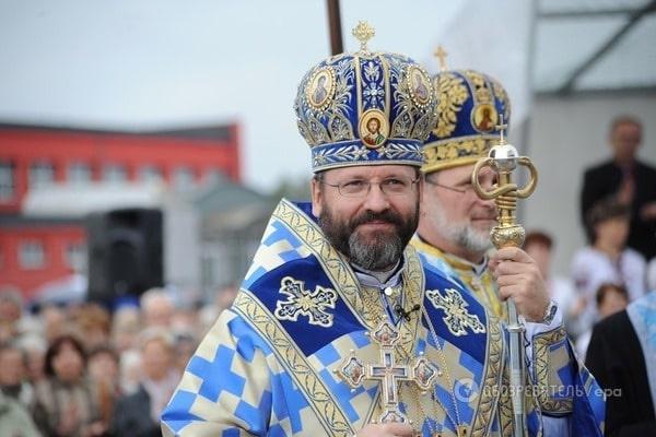 "Результат пошуку зображень за запитом ""патріарх святослав"""