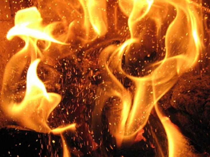 На «Карпатнафтохімі» трапилась пожежа