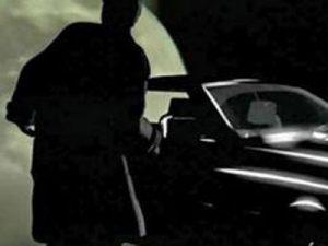 авто крадіжка