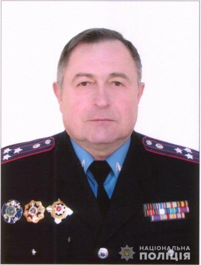 У Тернополі обірвалося життя полковника (ФОТО), фото-1