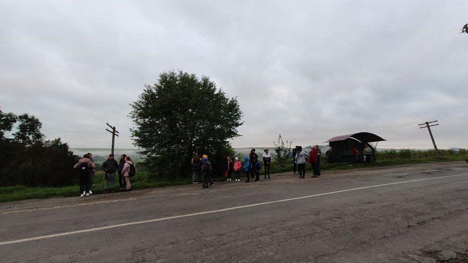 На Тернопільщині епідемія закриття шкіл. Тепер – в Монастириській громаді